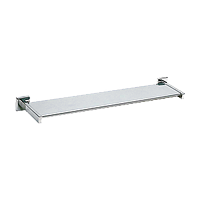 Bobrick Stainless Steel Shelves