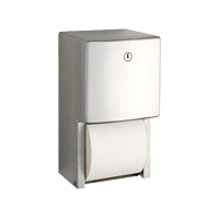 Bobrick Toilet Paper Dispensers